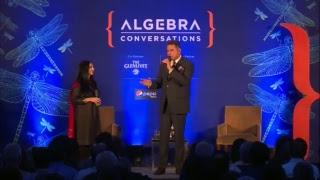 Boman Irani @Algebra Live