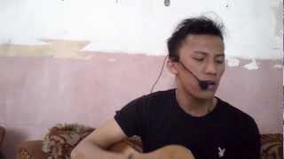 Trio Amigos - Aut Boi Nian ~ Cover By Hendi Silalahi ~