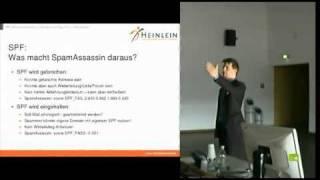 SPF, DKIM, Greylisting: Der neue Spamschutz?