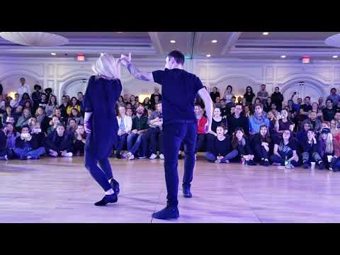 TAP 2019 Jnj Inspirational Christopher And Courtney