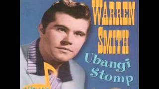 Warren Smith - I Got Love If You Want It