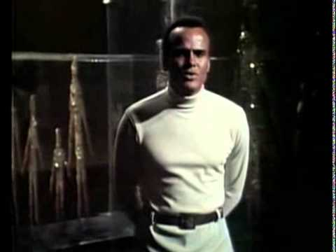 Both Sides Now - Harry Belafonte