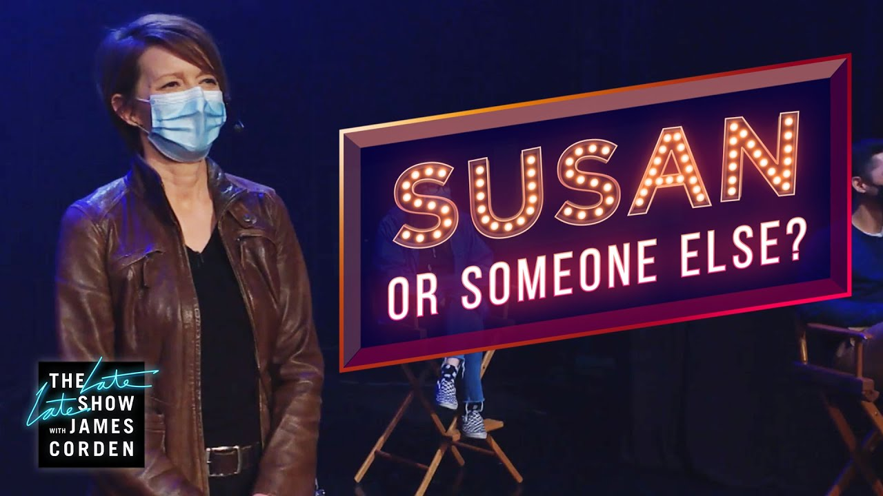A Game About Susan from Our Audio Team