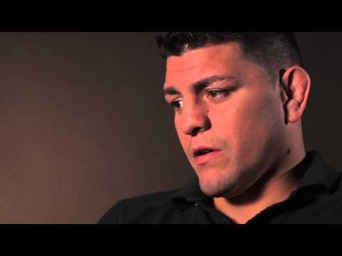 Exclusive Nick Diaz Interview