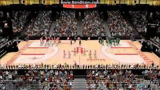 2014-2015 NBA PLAYOFF季後賽