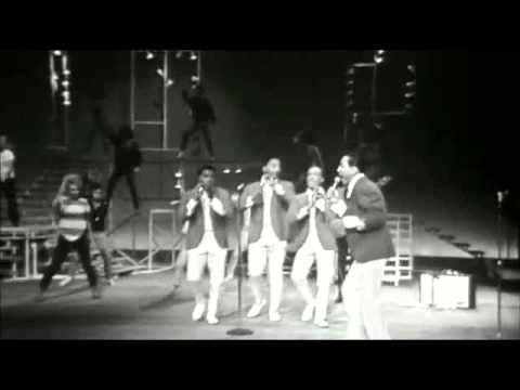The Miracles medley T.A.M.I Show 1964