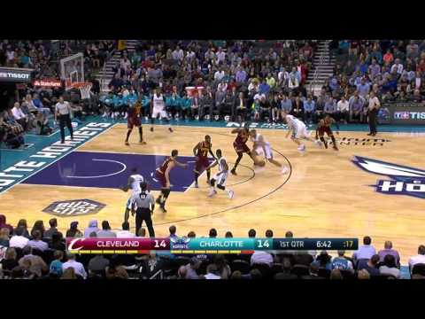 Charlotte Hornets Top 10 Plays of the Season 2016 2017