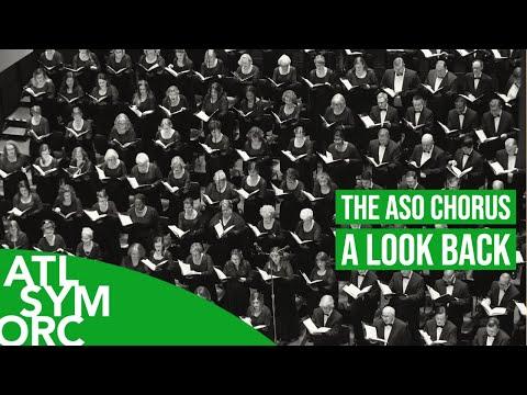 Atl Symphony Orchestra Chorus: 40 Years Strong