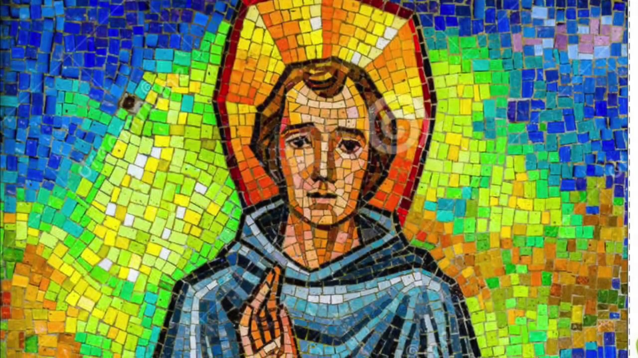 Learn About St Peregrine - Patron Saint of Cancer Patients