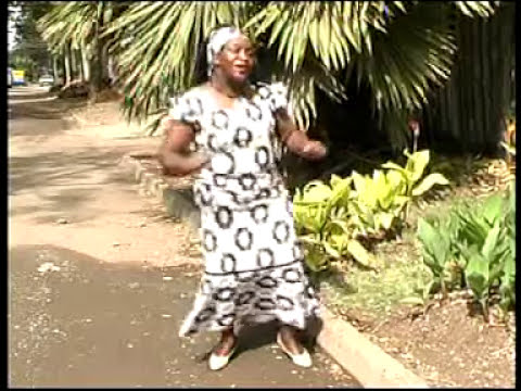 Beatrice Wangui - Njetererire Muoyo (Final Video)