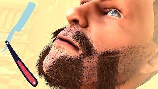 O PIOR BARBEIRO DO MUNDO (Barbershop Simulator)