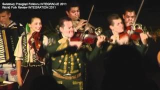 Światowy Przegląd Folkloru INTEGRACJE 2011 - Folk Jam Session