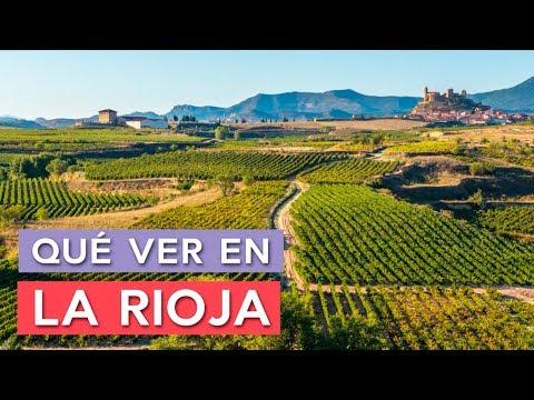 Qué Ver En La Rioja 🇪🇸   10 Lugares Imprescindibles