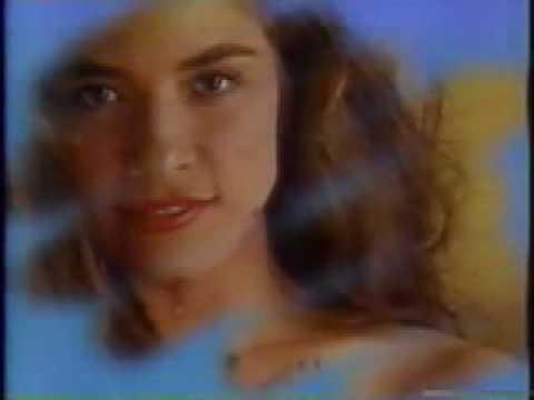Comercial del Calendario 'La Trevi 93' 1992