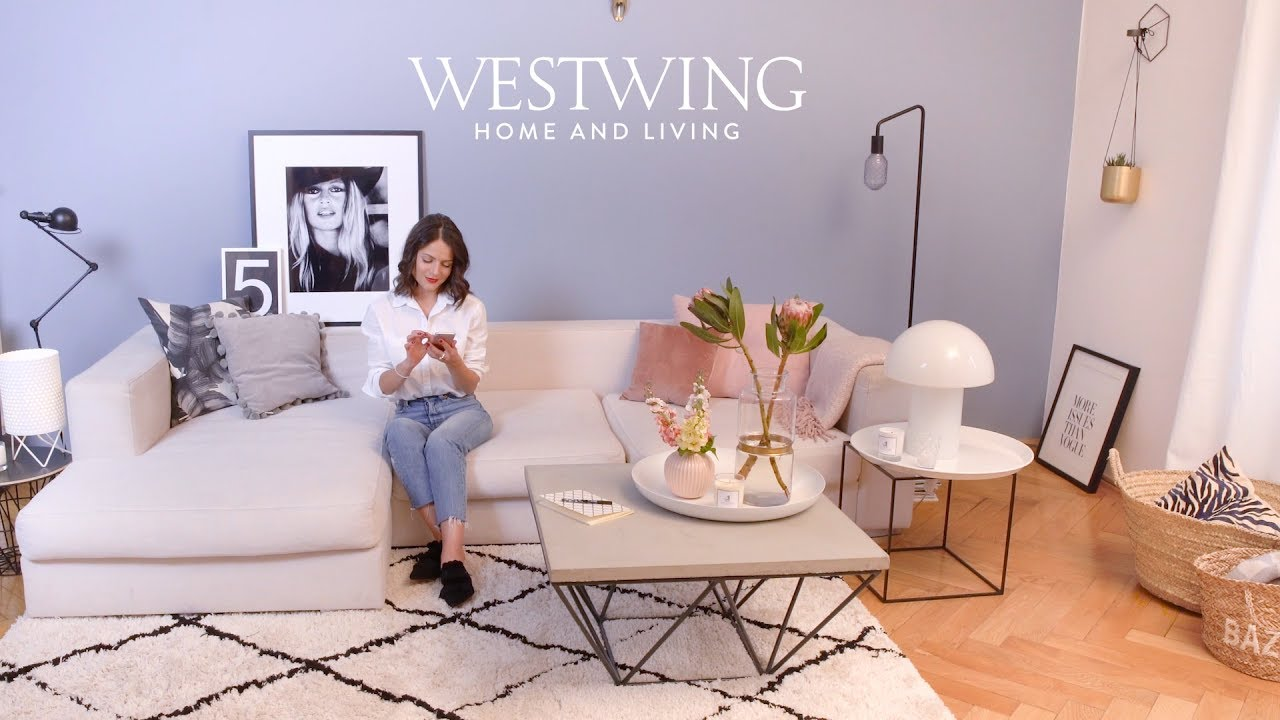Westwing App: Endecke Dein Zuhause neu | WESTWING - YouTube
