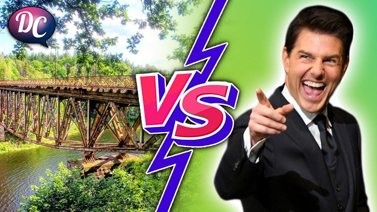 Tom Cruise z Mission Impossible w Polsce! Czy znowu pokaże władzę?