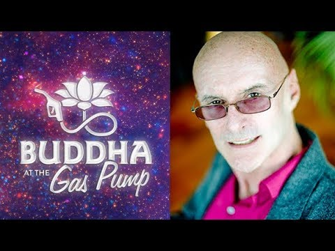 Ken Wilber - Buddha At The Gas Pump Interview