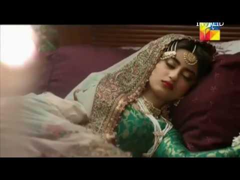 Pakistani Drama Scenes Gul E Rana ( Adeel & Rana) Song Kaif O Saroor By Aima Baig