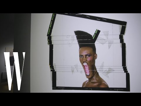 "Jean-Paul Goude on the Making of ""So Far, So Goude"""