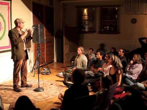 The Ayahuasca Monologues - Erik Davis