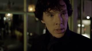 """Погоня за серийным убийцей. Сериал """" Шерлок"""""""