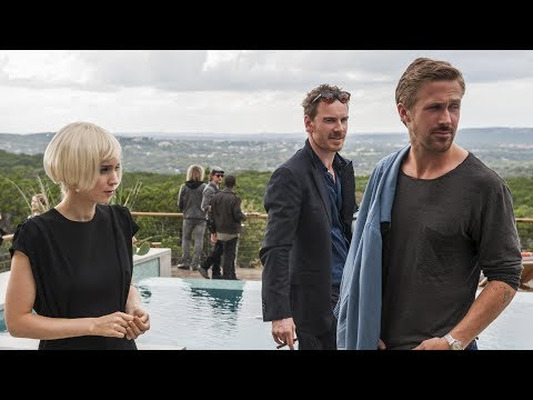 Song to Song Movie Trailer