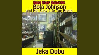 Jeka Dubu