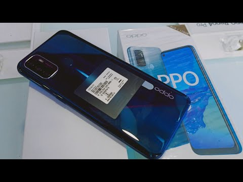 Oppo A53 6GB/128GB Unboxing , First Look & Review !! Oppo A53 Price, Specifications & many More🔥 🔥