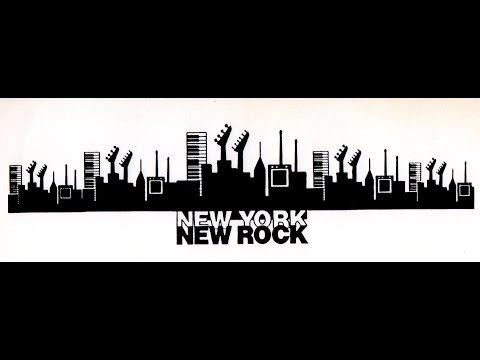 New York New Rock TV,  3rd Anniversary