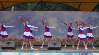 """2016.08.20 - """"Недетское время"""" - в """"Центральном"""" ПКиО"""