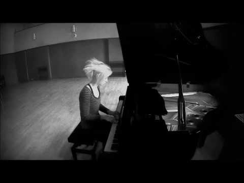 Piano Cover: The Stranglers: Waltz In Black