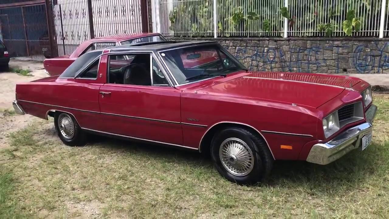 2016 Dodge Magnum >> Dodge Magnum 1980 sunroof - YouTube