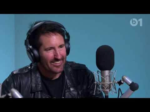 Nine Inch Nails on 'God Break Down the Door' (Beats 1 Interview)