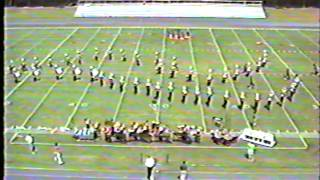 Kiwanis Kavaliers 1994