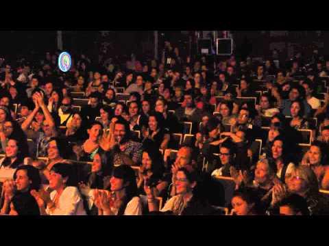 Kevin Johansen + The Nada + Liniers - El Vecinal de la Patria Grande [IGUALDAD CULTURAL] 24-3-13