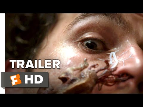Piercing Trailer #1 (2018) | Movieclips Indie
