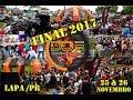Final 2017 DDE - Desafio Dos Estados - Lapa/PR 25 & 26 de Novembro