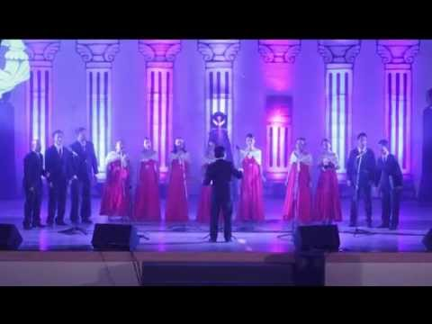 BOHOL MASTER SINGERS CHRISTMAS CONCERT GLORIA IN EXCELSIS DEO PART 3