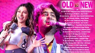 Old Vs New Bollywood Mashup Songs 2020   NEW Romantic Hindi Song_90's Live Mashup,Hindi Mashup 2020