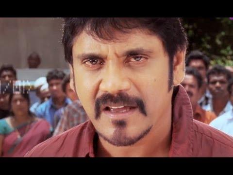Nagarjuna Bhai Movie Dialogues - Bhai Trailer