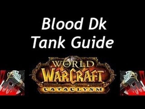 Death knights as tanks   WoWWiki   FANDOM powered by Wikia
