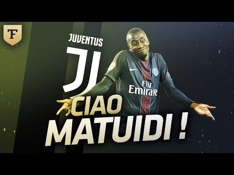 Matuidi à la Juve, la Roma veut Mahrez, Sandro se rapproche de Chelsea - Le Flash Mercato #28