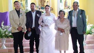 Bodas de Oro y de Plata en Vicente Guerrero parte 2