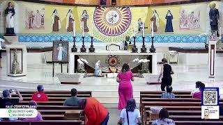 Santa Missa às 15h - 15/01/2021 - AO VIVO