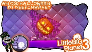 [LBP3] (LBN)An Odd Halloween. - keepinwavey