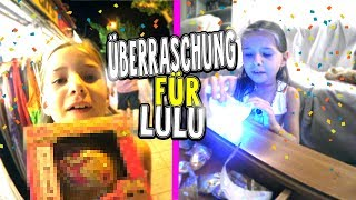 L.O.L. Surprise - Überraschung für Lulu 😍 Lulu & Leon - Family and Fun