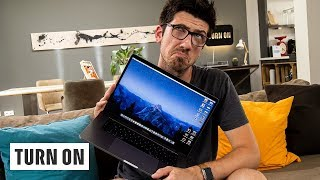 MacBook Pro 2018 im Hands-On: 8000 Euro für einen Laptop?