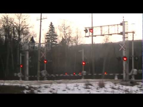 RAIL FANNING THE CP MACTIER SUB!! 7 TRAINS, RULE 103G, RARE ENGINES, RE-ROUTES!!