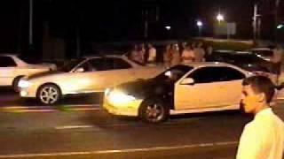 видео Street Racing в Хабаровске