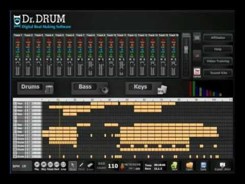 dr drum beat maker free download dr drum beat maker download youtube. Black Bedroom Furniture Sets. Home Design Ideas